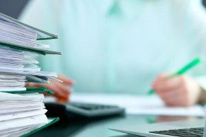 Что такое бухгалтерская отчетность